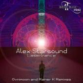 Lasertrance by Alex Starsound