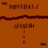Imposters 2 by Tokyo Kings