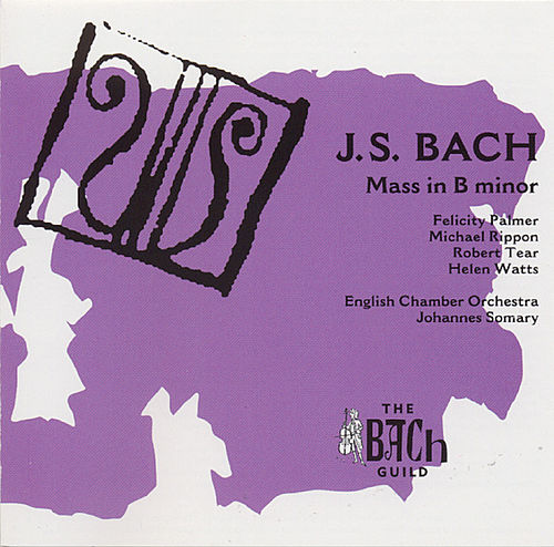 Mass in B minor (2004) by Johann Sebastian Bach
