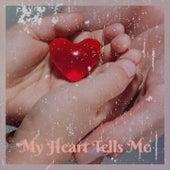 My Heart Tells Me by Eartha Kitt, Sidney Bechet, Chet Atkins, Dick Haymes, Tony Bennett, Ray Conniff, André Previn, Marty Robbins, Pete Seeger, Alfredo Antonini