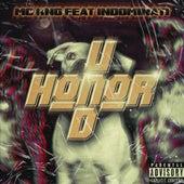Honor Und de Mc Kno & Dj Ray