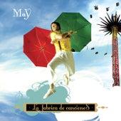 La fábrica de canciones de El May