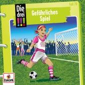 070/Gefährliches Spiel von Die Drei !!!