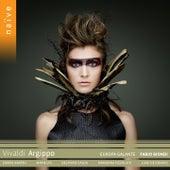 Vivaldi: Argippo by Europa Galante, Fabio Biondi, Delphine Galou, Luigi De Donato, Marianna Pizzolato, Emőke Baráth, Marie Lys