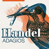 Handel Adagios de Various Artists