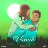 Uxaah (Remixes) von Sannidhya Bhuyan