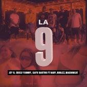 La 9 by Jey D