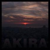 Akira by Filu