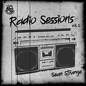 Radio Sessions Vol.1 de Sean Strange