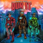 Run It (feat. Bok Nero) fra Bear Grillz