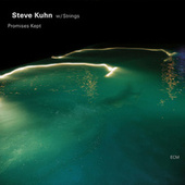 Promises Kept by Steve Kuhn