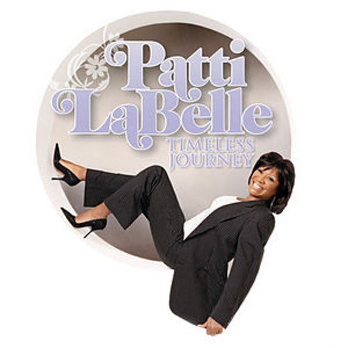 Timeless Journey by Patti LaBelle