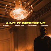 Ain't It Different de Headie One