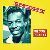 Let Me Be Your Boy by Wilson Pickett