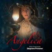 Angelica (Original Motion Picture Soundtrack) de Zbigniew Preisner