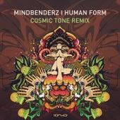 Human Form (Cosmic Tone Remix) de Mindbenderz