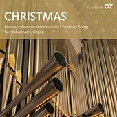 Christmas: Improvisations on International Christmas Songs by Kay Johannsen