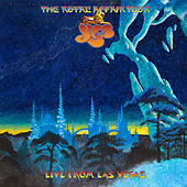 The Royal Affair Tour (Live in Las Vegas) von Yes