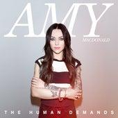 The Human Demands de Amy Macdonald