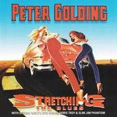 Stretching the Blues de Peter Golding