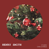 Piano Christmas von Henry Smith