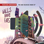 Walls Have Ears: the Dub Colossus Remix EP de Transglobal Underground