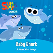 Baby Shark & More Kids Songs by Super Simple Songs