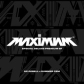 MAXIMUM III SPECIAL DELUXE PREMIUM EP von KC Rebell