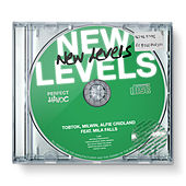 New Levels (feat. Mila Falls) by Tobtok