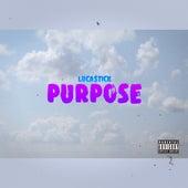 Purpose fra LucaStick