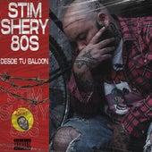 Desde Tu Balcón von Stim Shery 80s
