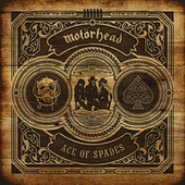 Ace of Spades (40th Anniversary Edition) (Deluxe) by Motörhead