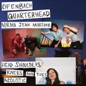 Head Shoulders Knees & Toes (feat. Norma Jean Martine) (Acoustic) de Ofenbach