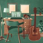 It's Ok by Alan Doyle