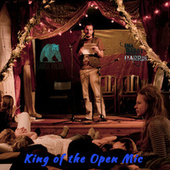 King of the Open Mic (feat. Bo Daddy Harris) by Cabell Rhode