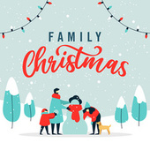 Family Christmas von Various Artists