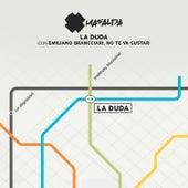 La Duda de Mafalda