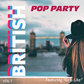 British Pop Party - Featuring