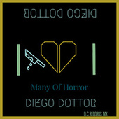 Many of horror de Diego Dottor