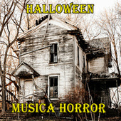 Halloween Musica Horror von Various Artists