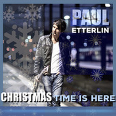 Christmas Time Is Here von Paul Etterlin