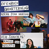Head Shoulders Knees & Toes (feat. Norma Jean Martine) (Acoustic) by Ofenbach
