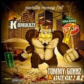 Tommy Gunnz & Guerillaz by Kamikaze Hotboy