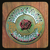 American Beauty (50th Anniversary Deluxe Edition) von Grateful Dead