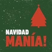 NAVIDAD MANÍA! von Various Artists