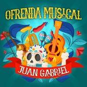 #Ofrenda Musical A Juan Gabriel by Various Artists