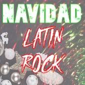 Navidad Latin Rock de Various Artists
