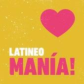 LATINEO MANÍA! von Various Artists