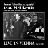 Live In Vienna (Extended) von Roman Schwaller Jazzquartet
