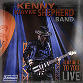 Diamonds & Gold (Live) de Kenny Wayne Shepherd